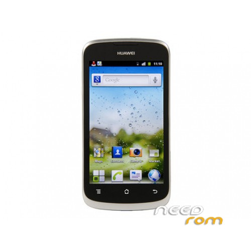 Huawei Ascend G300 U8818 Firmware Download