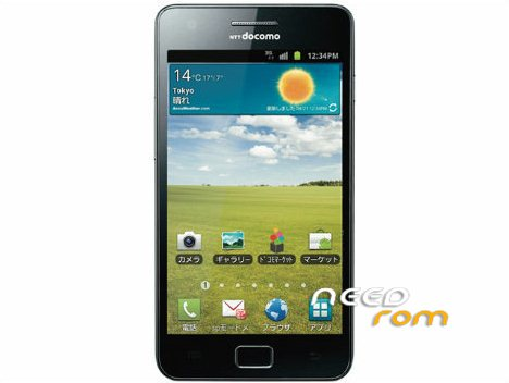 ROM SAMSUNG SC-02C | [Official] add the 11/03/2012 on Needrom