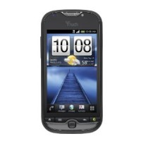 HTC myTouch 4G S