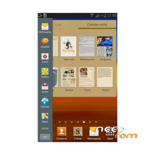 ROM Galaxy N7000 | [Official] add the 11/30/2012 on Needrom