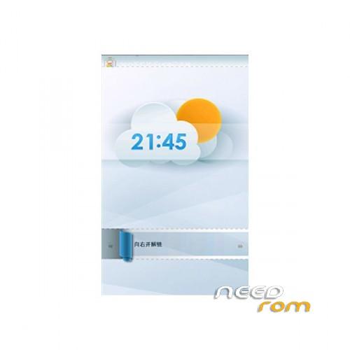 Rom Zte N880s Custom Add The 12 22 2012 On Needrom