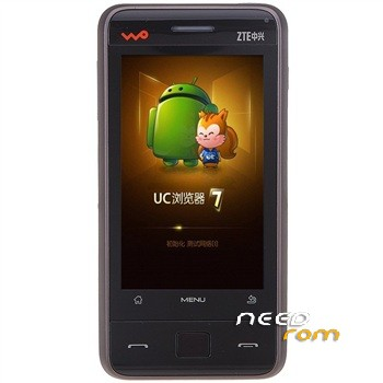 you zte quest custom rom the