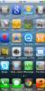 SpringBoard-iOS UI