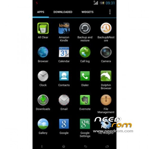 ROM LENOVO K860 | [Official]-[Updated] add the 07/04/2013 on Needrom