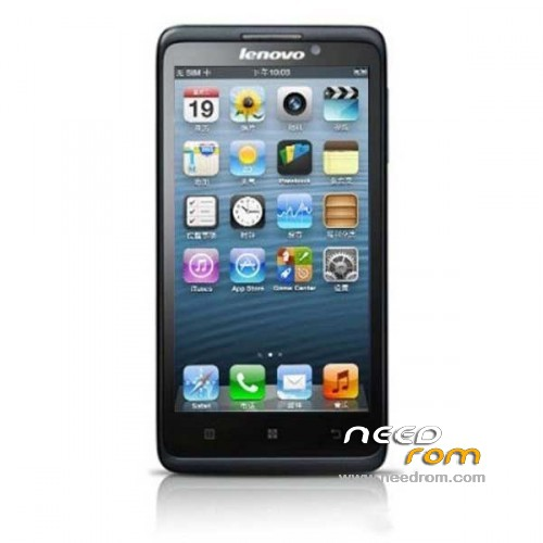 Title: LENOVO S890 Listed: 05/30/2013 8:59 pm ROM Version: ROM Android ...