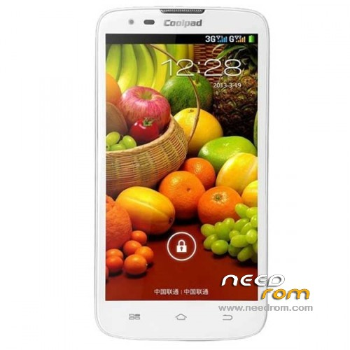 CoolPad 7295 « Needrom – Mobile