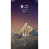 GiONEE GN858