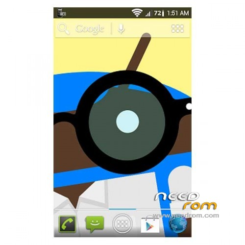 ... : ZTE N860 Listed: 06/03/2013 1:33 am ROM Version: ROM Android 2.3.5