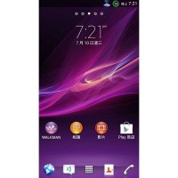 ACER LIQUID E2 Ported Xperia