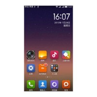 AMOI N890 MIUI