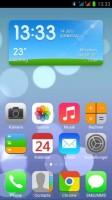 UMI X2 MIUI v5 –iOS7 Style
