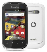 Alcatel v860 / Vodafone smart II