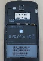 HDC 9300 / Star one B92M