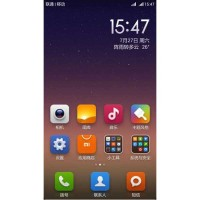 iOCEAN X7 Youth MIUI