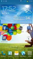 Samsung S4 ROM for THL W100