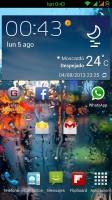 G3S SAMSUNG S4 FINAL ROM