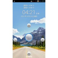 Bluebo B6000 – Ported Huawei