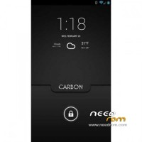 Galaxy S2 T989 Carbon