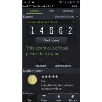 HDC Galaxy S4 Elite