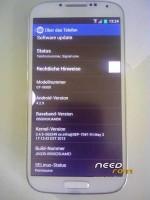 HDC Galaxy S4 Spark