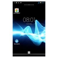 N003 FHD YOUTH – Sony UI