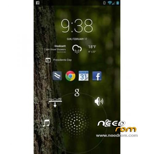 Android 4 3 Note 2 N7105 Custom Rom - arenafasr