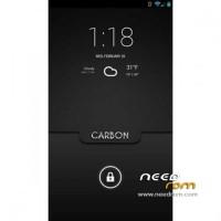 Note 2 N7105 Carbon