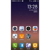 iOCEAN X7 Plus Elite MIUI