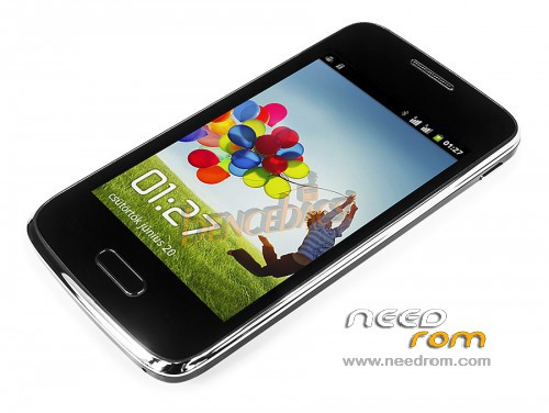 S4 i9500 (SC6820) HVGA « Needrom – Mobile