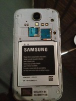GT-I9500 MT6577  Single Sim (Dual-Core)