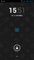 [CM10.1][Vowney V5] CyanogenMod 10.1 Stock Mix Rom by FilipMCMine