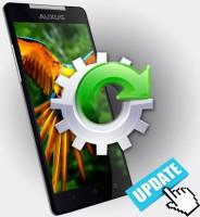 Auxus Nuclea N1 Firmware ROM Update 20130824
