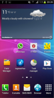 ZP100 Samsung Galaxy S3