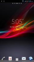 ROM Xperia Feiteng H9500/H9500+