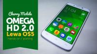 Lewa OS5 – Cherry Mobile Omega HD 2.0