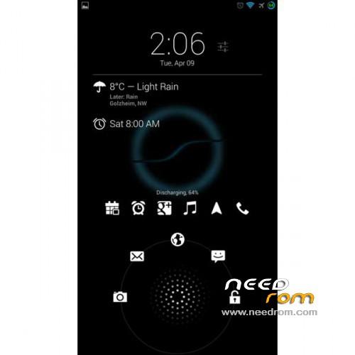 SlimBean Android 4.3 ROM GALAXY-S2-I9100-SlimRoms-3-500x500
