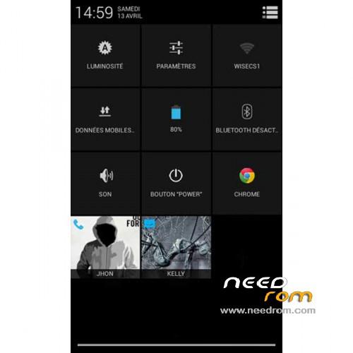 SlimBean Android 4.3 ROM GALAXY-S2-I9100-SlimRoms-4-500x500