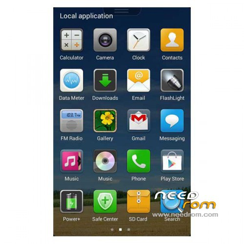 ... LeWa Listed: 09/15/2013 8:05 pm ROM Version: ROM Android 4.2.1 LeWa