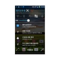 ZTE U960S3 Sony