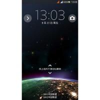 iOCEAN X7 Elite –Sony