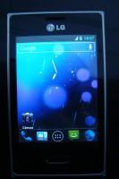 CyanogenMOD 9 LG L3