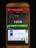 Galaxy GT-I9500 MTK6589