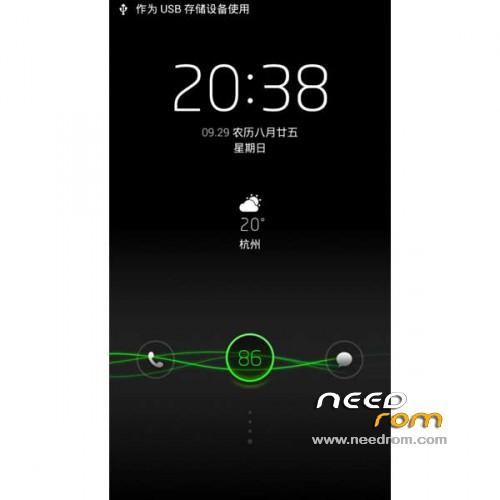 ROM Mobile HUAWEI G610-U00 – ROM Android 4.2.1 LeWa