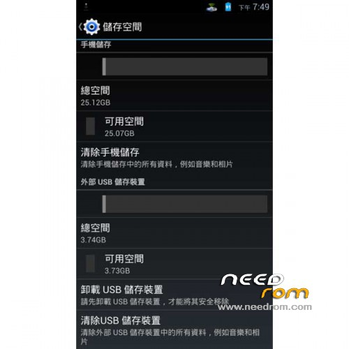 well-known for zte star 1 custom rom best