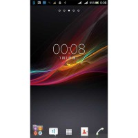 TIANHE –STAR N9002 Sony s39h