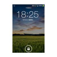 ZTE U807 Sony
