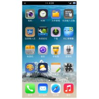 iOCEAN X7-X7T YOUTH ios7