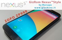 Nexus 5 Style by MArsapa