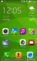 IMO S88 LeWa OS5