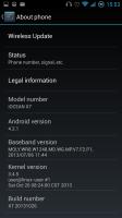 iOCEAN PUNKED OS X7/X7T